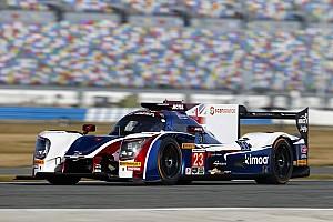 IMSA Motorsport.com hírek Akció közben Alonso az LMP2-es versenygéppel Daytonában