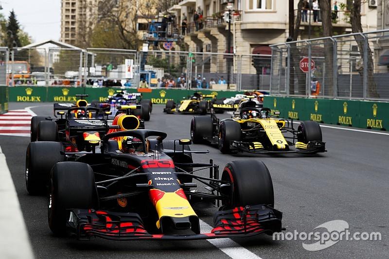 Verstappen : Honda sera au niveau de Renault pour débuter 2019