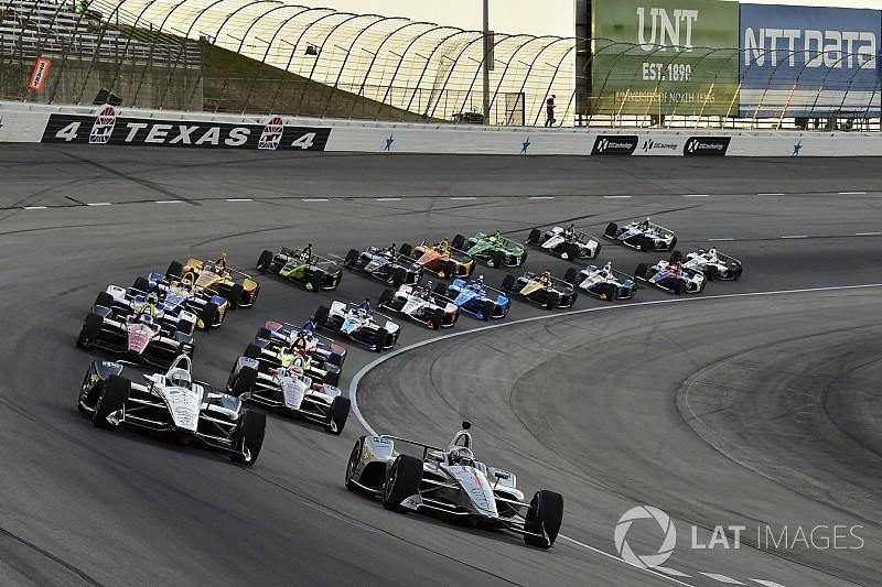 Texas Motor Speedway desea renovar contrato con IndyCar