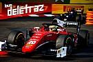 FIA F2 Chronique Louis Delétraz - La course la plus intense de ma vie !