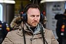 Formule 1 Red Bull-baas Horner niet blij met overstap Mekies naar Ferrari