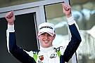 Formula 4 David Schumacher, fils de Ralf, devient vice-Champion de F4