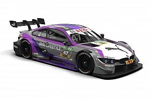 DTM News BMW bekennt Farbe: Die Fahrzeug-Designs für die DTM-Saison 2018