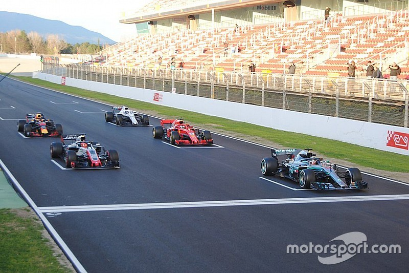 """Grosjean says F1 restarts could lead to """"carnage"""""""