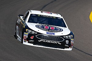 NASCAR Cup Practice report Harvick and Elliott lead second Cup practice at Phoenix