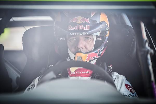 Citroen bettelt um Sebastien Loeb: Bitte fahr' wieder für uns!