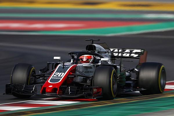 Формула 1 Аналіз Чому Haas здивувала навіть Хемілтона