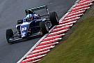BF3 Monger scoort podium bij rentree in Brits F3