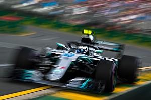 Fórmula 1 Noticias Mercedes reveló el funcionamiento de sus modos de potencia
