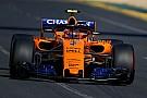 Vandoorne: McLaren için verimli bir gün oldu