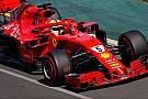 Formula 1 Video analisi tecnica: Ferrari SF71H a confronto con la Rossa del 2017