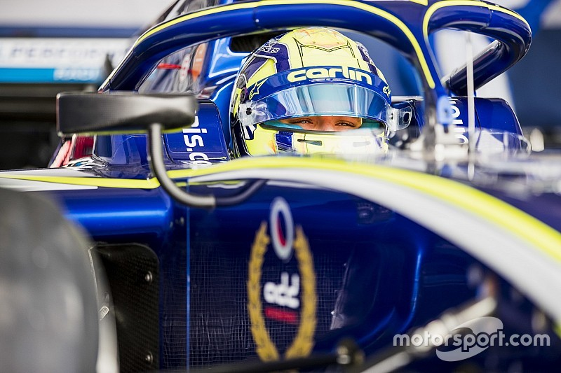 Norris supera Russell e é pole no Bahrein; Sette Câmara é 6º