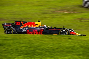 Formula 1 Breaking news Verstappen reveals size of Renault F1 engine deficit