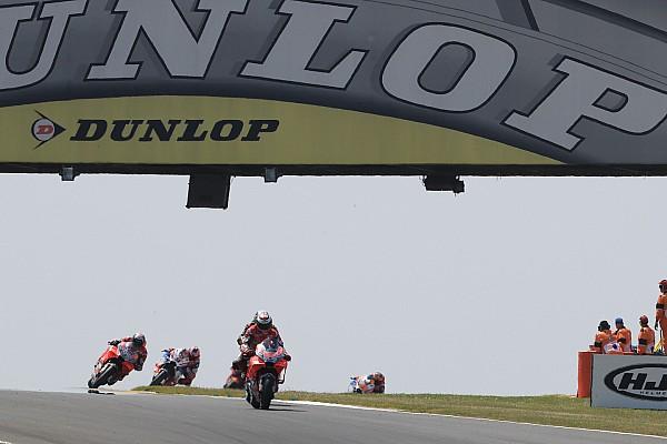 MotoGP Top List GALERIA: As melhores imagens do GP da França