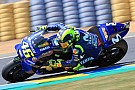 Rossi tast in duister: