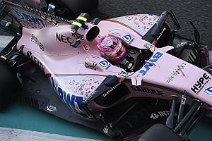 Force India определилась с датой презентации