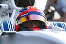 F1 Kubica pilotará en pretemporada y en tres libres 1