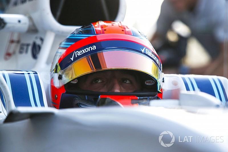 بيريللي: كوبتسا يستحقّ فرصة أخرى في الفورمولا واحد