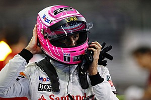 Super GT Son dakika Honda, Button'ın Super GT'deki takımını açıkladı