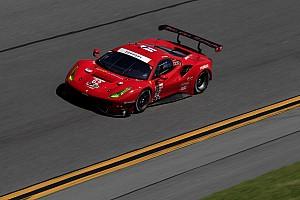 IMSA Важливі новини Команда Ferrari відмовилася від повного сезону в IMSA