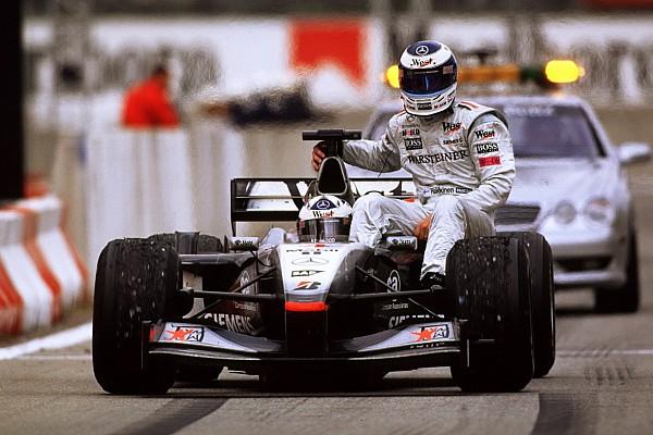 Quand les F1 se transforment en taxis