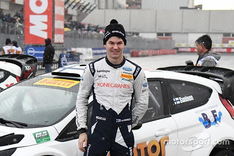 """Suninen preoccupato: """"Monte-Carlo è vicino e non so dove correrò"""""""