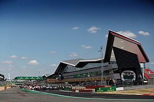 Britanya GP'nin düzenlenebileceği tek pist Silverstone