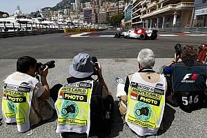 Главные моменты сезона Ф1 в фотографиях: Sauber