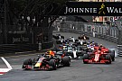 Fórmula 1 Ricciardo dominó el Gran Premio de Mónaco