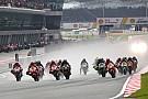 MotoGP issues 24-bike 2018 entry list