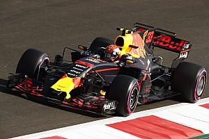 F1 练习赛报告 墨西哥大奖赛FP3:维斯塔潘最快,杆位悬念激增