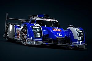 Le Mans Nieuws Ambitieus: 'Snelste elektrische racewagen in vijf jaar naar Le Mans'