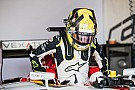 FIA F2 Norris veut prouver qu'il est