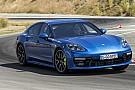 Vídeo: los 680 CV del Porsche híbrido enchufable en un circuito