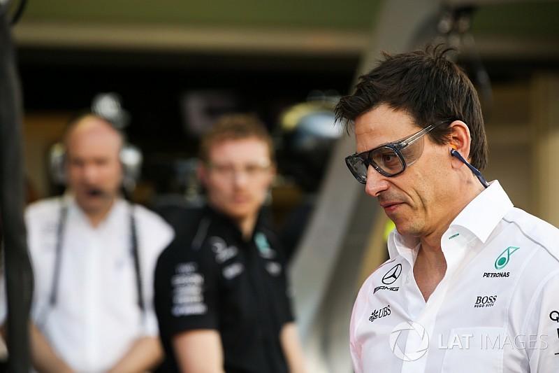 Wolff: 20'den fazla yarış yapmak Formula 1 için iyi değil