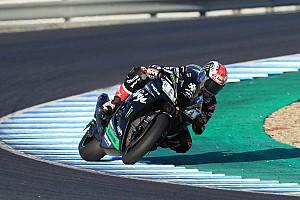 Rea outpaces MotoGP riders as Jerez test ends