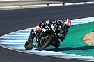 MotoGP Rea outpaces MotoGP riders as Jerez test ends