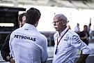 Daimler-Boss Zetsche über Ferrari: