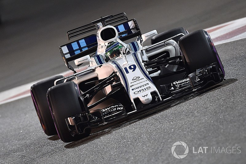 Terminando carreira, Massa fala em gratidão por anos na F1