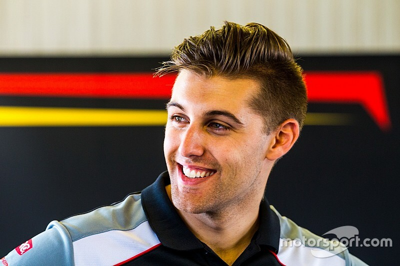 De Pasquale looking for balance in rookie Supercars year