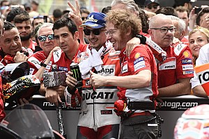 Was wäre, wenn ...? Diese MotoGP-Fragen aus 2018 bleiben unbeantwortet