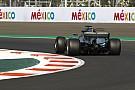 Hamilton in Mexiko auf Titelkurs: