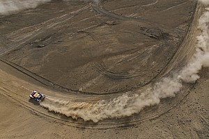 Dakar Noticias El Rally Dakar busca a un ganador en su primer día