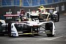 Formule E Vergne: