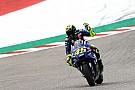 """MotoGP Rossi: """"En la Comisión de Seguridad nos dijimos lo que pensamos"""""""