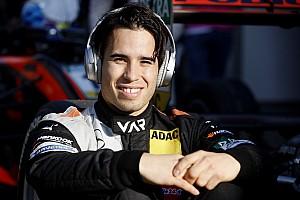 GP3 Ultime notizie Joey Mawson passa in GP3 nel 2018. Correrà con il team Arden