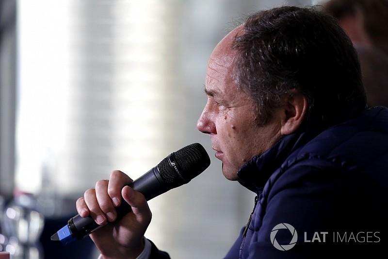 """Gerhard Berger: """"Es ist ein Spagat mit den Herstellern"""""""