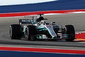 Qualifs - Hamilton intouchable devant un Vettel combatif