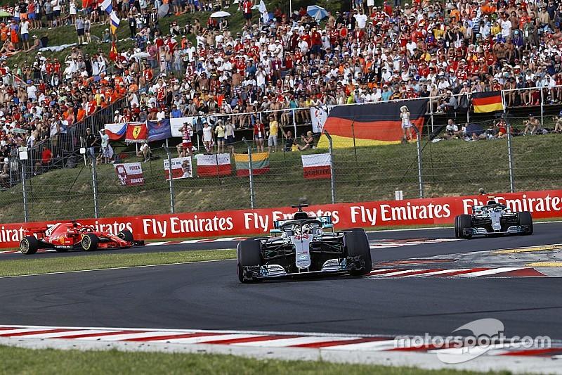 El jefe de KTM considera que la Fórmula 1 ya no son carreras