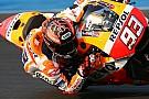 MotoGP Marquez vezette a két Hondát a thaiföldi teszt 2. napján
